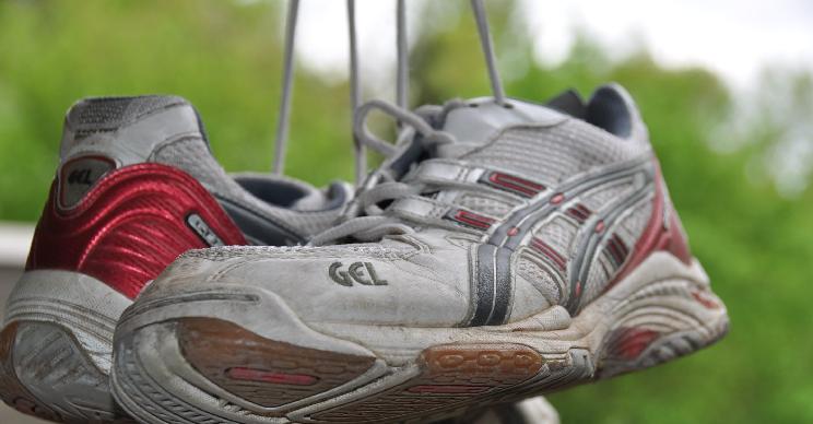Sport wirkt gegen Stress