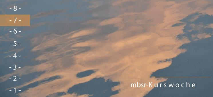 mbsr-Kurswoche-7